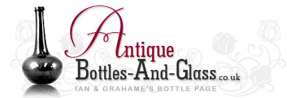 Antique-Bottles-And-Glass.co.uk